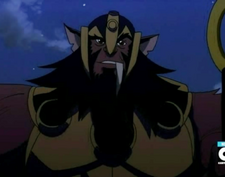 Thundercats 2011 Wiki on Grune  2011 Tv Series    Thundercats Wiki