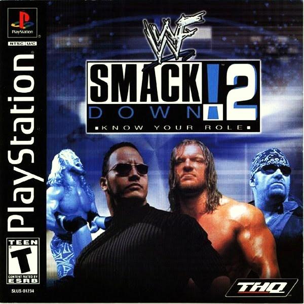 WWF SmackDown! 2: Know Your Role - Pro Wrestling Wiki - Divas