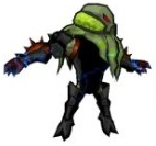 FF Nano Vilgax