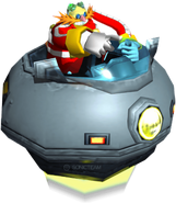 EggmanMachine