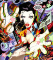 Zatanna (New Earth) 025