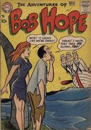 Adventures of Bob Hope Vol 1 45