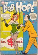 Adventures of Bob Hope Vol 1 52