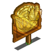 Super Cabbage Mastery Sign-icon