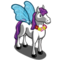 Fairy Horse-icon