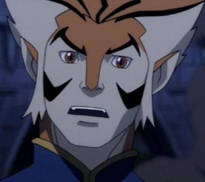 Tygra Thundercats Wiki on File Gruun S Betrayal Jpg   Thundercats Wiki