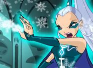 ~Icy's Gloomix Attack~