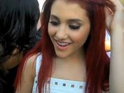 Ariana at KCA 2010