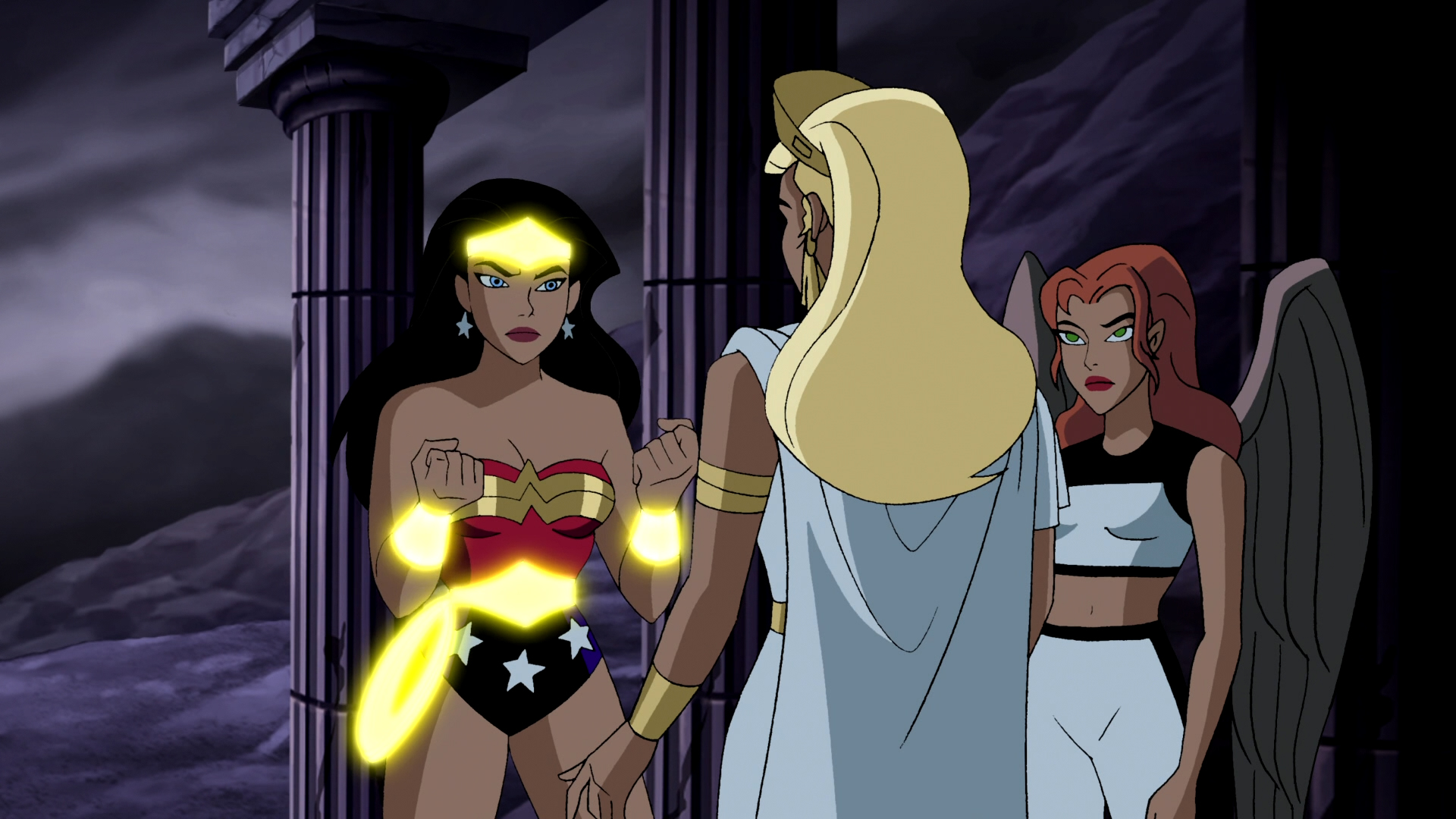 DCAU Balance 01