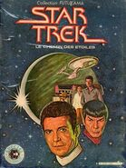 Star Trek Le Film (Marvel Comics)
