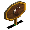 Appaloosa Mastery Sign-icon