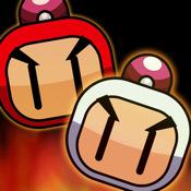 Bomberman Touch 2 Cover Art