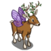 Fairy Deer-icon