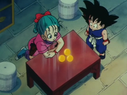 BulmaAndGokuDragonBalls