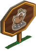 Goat Mastery Sign-icon