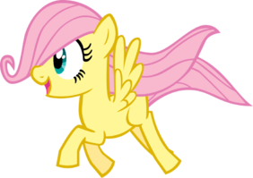 FlutterShyFilly2