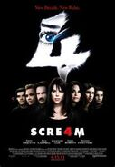 Scream 4