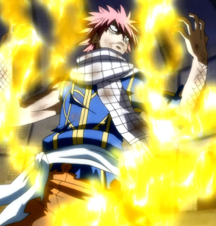 Dragon Slayer Favorito - votação Natsu_after_he_ate_golden_flame