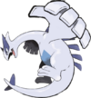Lugia PSS