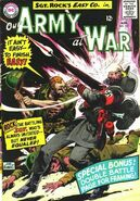 Our Army at War Vol 1 157