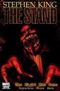 The Stand The Night Has Come Vol 1 1