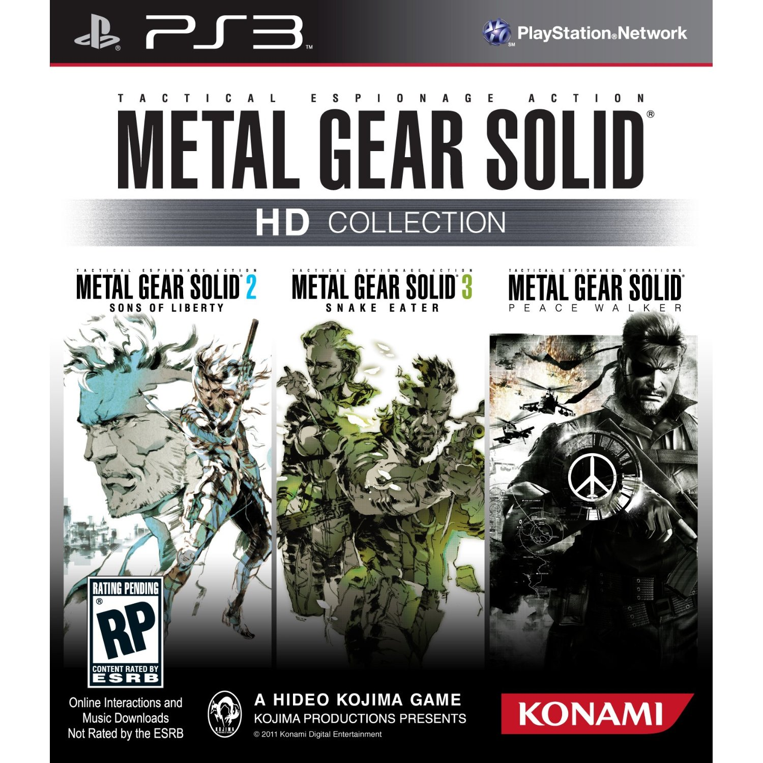 descargar metal gear solid 3 para pc en espanol