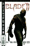 Blade 2 Movie Adaptation Vol 1 1
