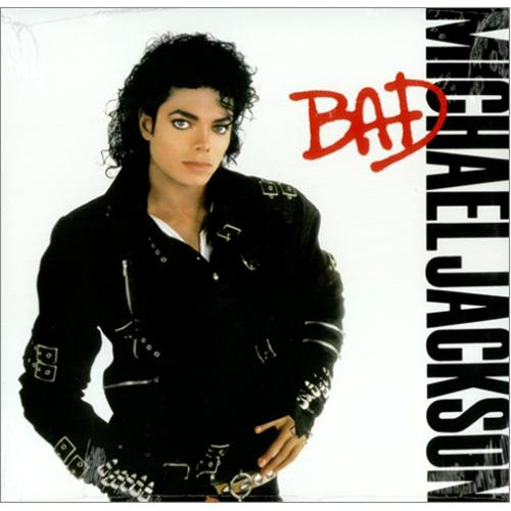 Bad (album) - Michael Jackson