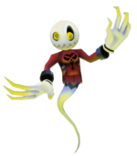 Grand Ghost render