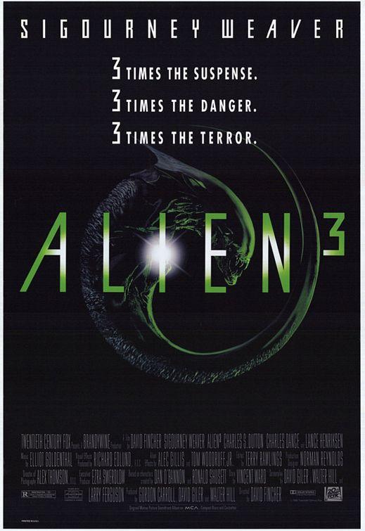 Resultado de imagen para Alien 3 captura