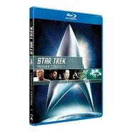 Star Trek premier contact (blu-ray 2010)