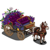 Garden Carriage-icon