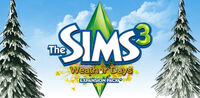 The Sims 3 Weather Days
