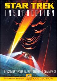 Star Trek insurrection (DVD 2000)