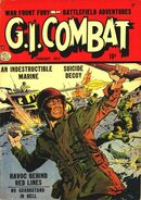GI Combat Vol 1 3