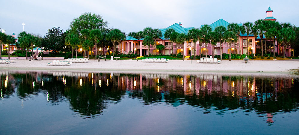 disneyu002639s caribbean beach resort disney wiki beach resorts 998x450