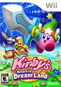 Kirbydreamland