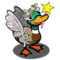 Fairy Duck-icon