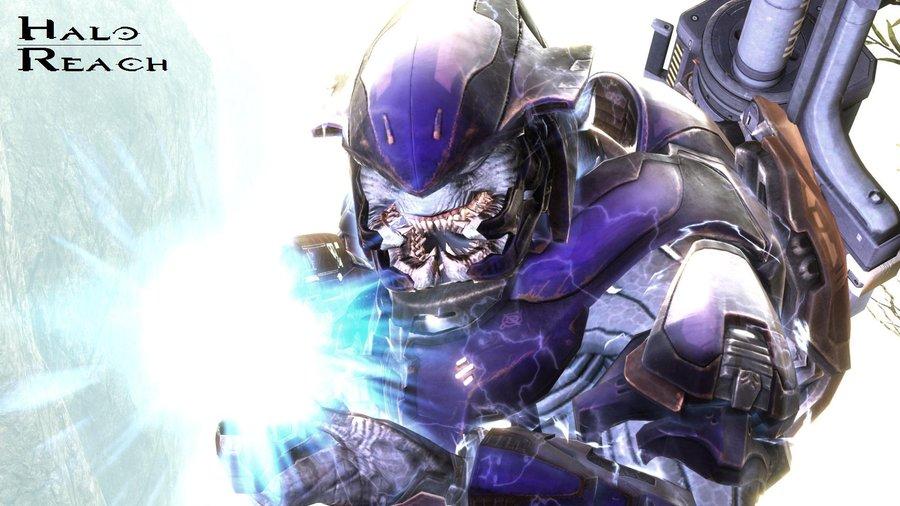 Elites Zealot (Halo) VS Locust ( Gears Of War)? - Juegomania - 3DJuegos
