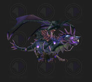 Wow cata boss Onyxia hd