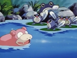 EP025 Poliwag Poliwhirl y Slowpoke
