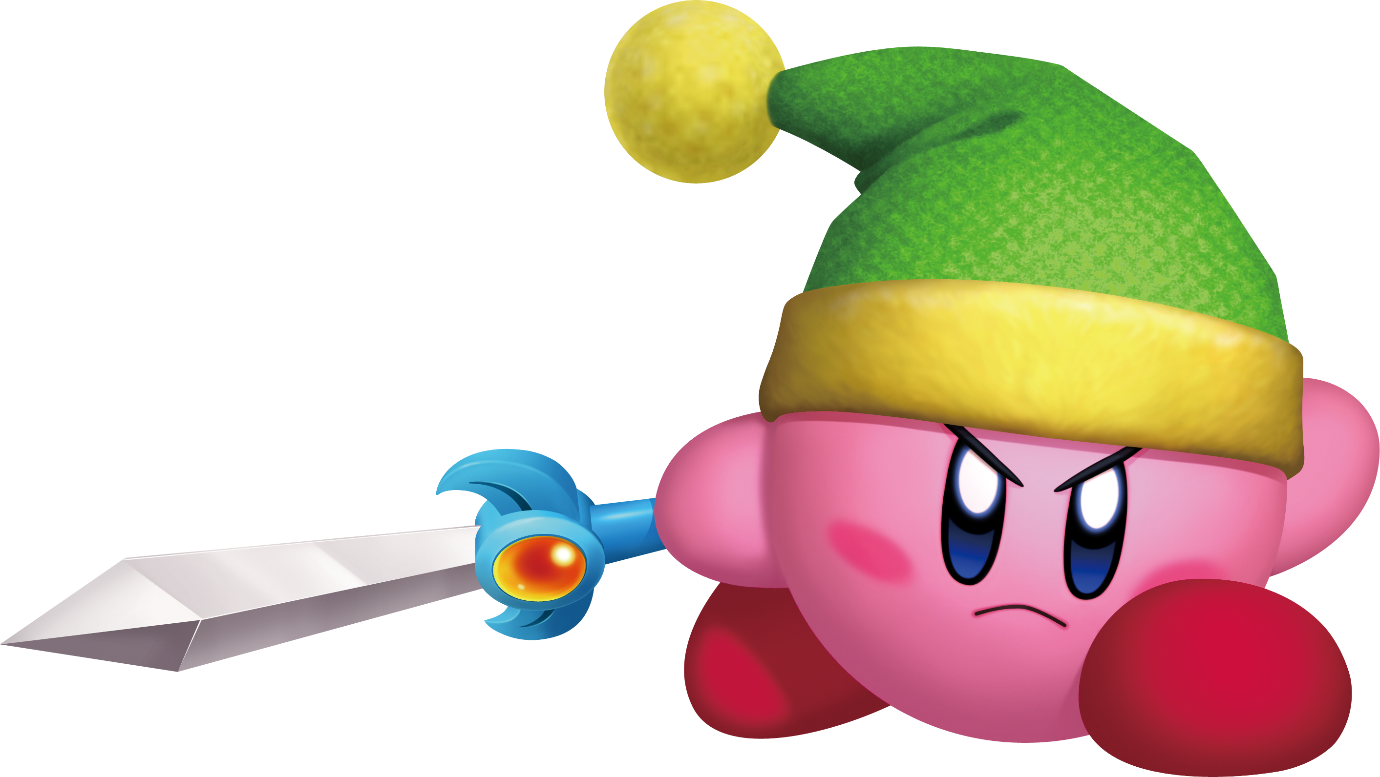 Sword - Kirby Wiki - The Kirby Encyclopedia