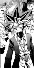 YGO-034 Meet Dark Yugi