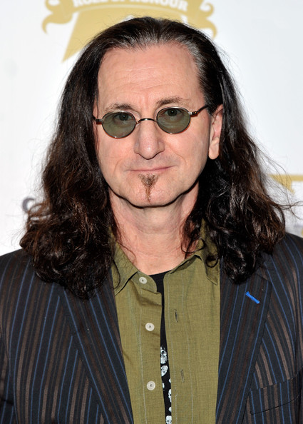 Geddy Lee The Music Wiki Your Subculture Soundtrack
