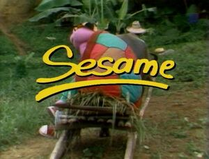 SESAME! Logo