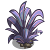 Purple Flax Leaves-icon