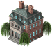 Antebellum Home-icon