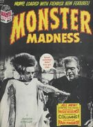 Monster Madness Vol 1 3