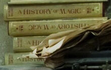 HistoryofMagicStack