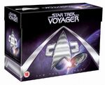 Voyager Complete DVD